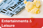 Entertainments & Leisure