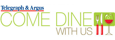 Telegraph & Argus Come Dine With Us