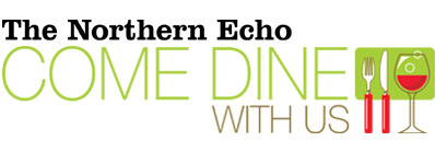 The Northern Echo Come Dine With Us