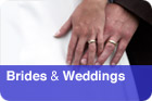 Brides & Weddings