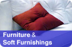 Furniture &amp; Soft Furnishings