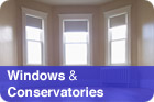 Windows & Conservatories